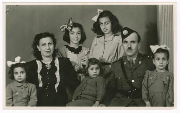 The Family Album of Abla Tubasi, Ramallah