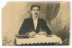 The Family Album of Khalil Jaraisy, Nazareth