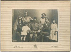 The Family Album of Raja Samman Daoud, Ramallah