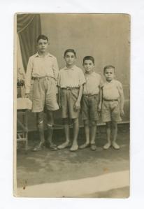 The Family Album of Saadeh Irshaid, Al-Kufeir, Jenin