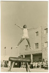 Kamal Shamshoum, Ramallah