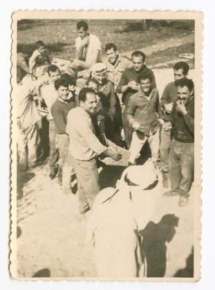 Family Album Ibrahim Shamshoum, Arrabeh