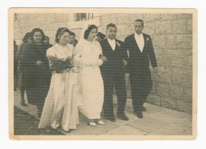 Samia Jubran, Ramallah